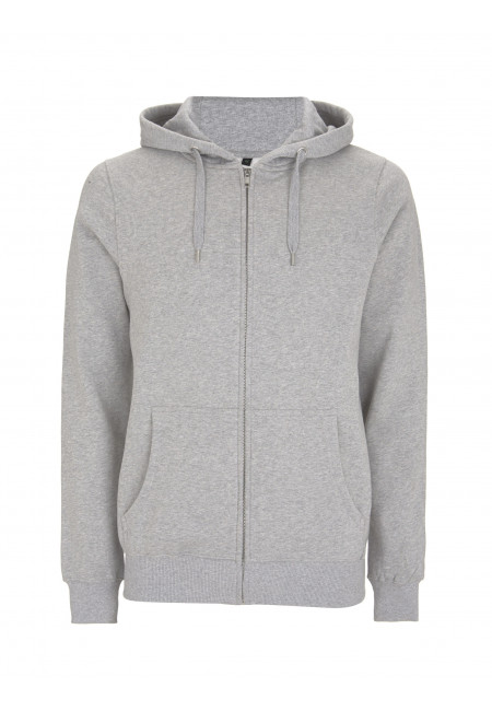 EarthPositive EP51Z - Men's / Unisex Zip-Up Hoody - Climate Neutral