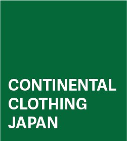 Continental Clothing Japan